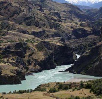HidroAysén formaliza entrega de derechos de agua al Estado