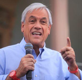 Desafíos para Piñera post elección