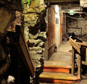 Estados Unidos: la poco conocida historia de la ciudad subterránea sobre la que se construyó Seattle