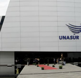 Chile y otros cinco países congelan su participación en Unasur