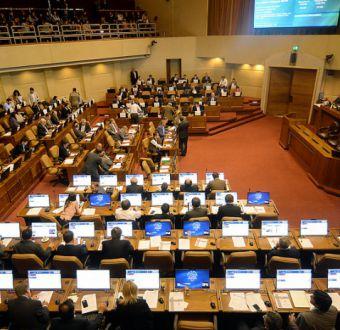 Cámara de Diputados aprueba semana distrital para Fiestas Patrias
