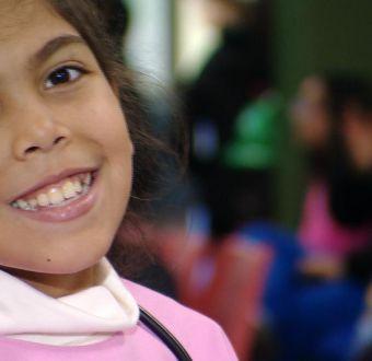 [VIDEO] #LaBuenaNoticia: La doctora valiente