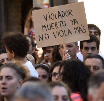 [VIDEO] Las protestas por La Manada vuelven a las calles de España
