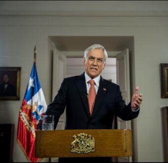 CNC y SNA valoran anuncios tributarios y oposición acusa a Piñera de beneficiar a grandes empresas