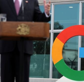 Google triplica su data center en Chile, único en Latinoamérica