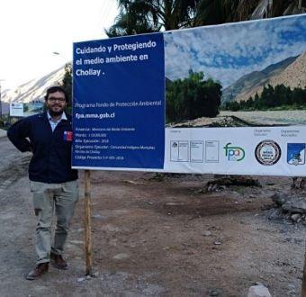 Gobierno pide la renuncia a seremi de Medio Ambiente de Atacama