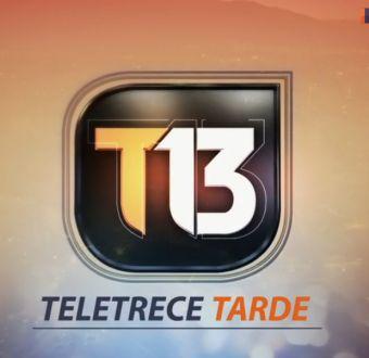 [EN VIVO] Sigue la edición de T13 Tarde