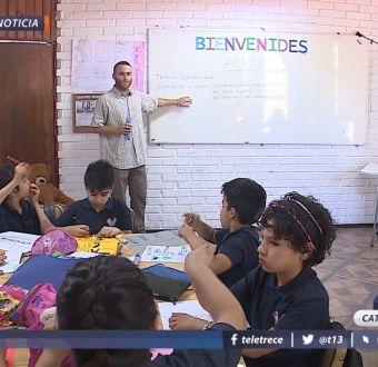 [VIDEO] #LaBuenaNoticia: La escuela libre de bullying