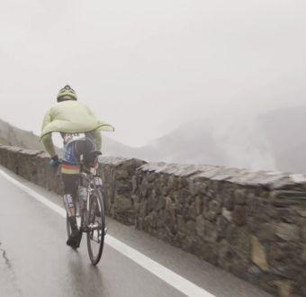 [VIDEO] Patagonman: Triatlón extremo al sur de Chile