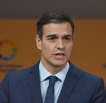 Presidente de España anuncia aumento del salario mínimo en un 22% en 2019