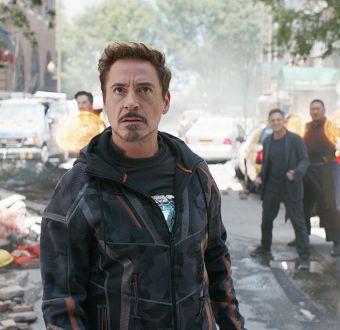 "[VIDEO] Robert Downey Jr. hace el primer spoiler de ""Avengers: Endgame"""