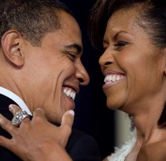 Eres única Michelle: La emotiva manera en que Barack Obama felicitó a su esposa en su cumpleaños