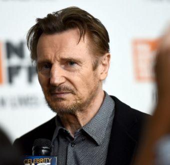 La muerte que vuelve a enlutar al actor Liam Neeson