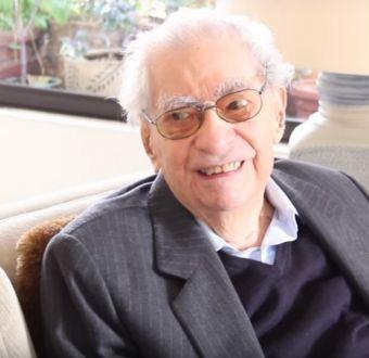 Fallece Ramón Huidobro, embajador de Salvador Allende en Argentina