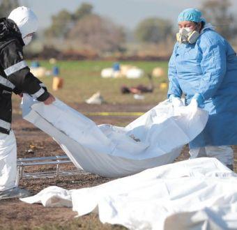Explosión en ducto de Pemex en Tlahuelilpan: qué se sabe de las víctimas de la tragedia