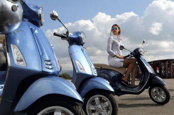 [FOTOS] Conoce los 12 afamados modelos de motos retro