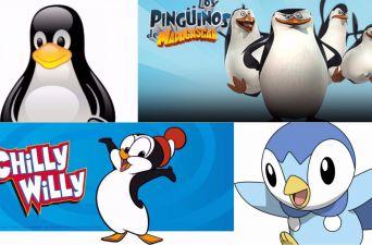 [FOTOS] En el día mundial de los Pingüinos: Sus ocho representantes más famosos