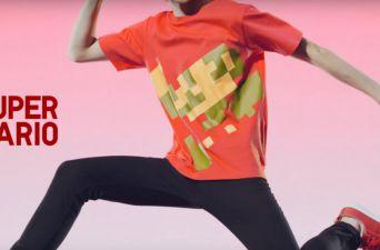 [FOTO] Nintendo hizo un concurso para diseñar nueva línea de ropa y estos son los ganadores