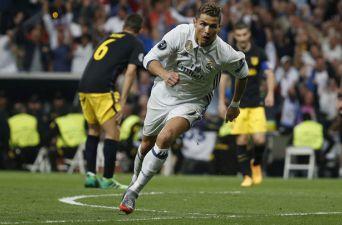 [FOTOS] Cristiano Ronaldo protagoniza los mejores memes tras victoria del Real sobre el Atlético