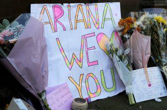 [FOTOS] Las ofrendas a las víctimas del ataque en Manchester