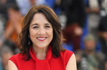 Paulina García en Cannes 2017