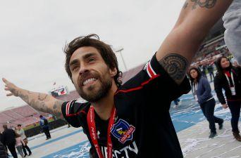 [FOTOS] Supercopa: Las imágenes de la celebración del campeón Colo Colo