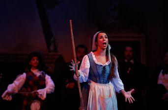 Ópera La Cenicienta