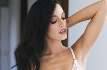 [FOTOS] La sensual hija de Catherine Fulop que encanta en las redes sociales