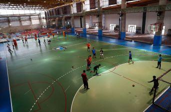 [FOTOS] Las sedes que albergarán los II Juegos Suramericanos de la Juventud Santiago 2017