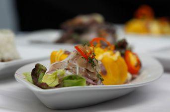 [FOTOS] Así fue la sexta versión de Perú Gourmet Chile
