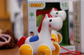 [FOTOS] Los peores juguetes del año en Estados Unidos