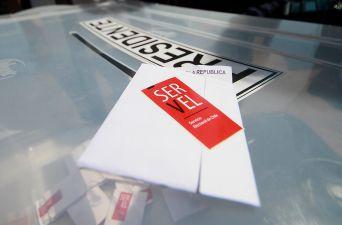 [FOTOS] Voto en el exterior: revisa las mesas que ya están abiertas en el mundo