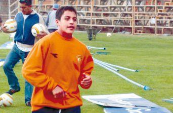 [FOTOS] Del Municipal de Calama a Old Trafford: La carrera de Alexis Sánchez