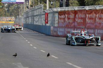 [FOTOS] Las mejores postales que regaló el Santiago E-Prix de la Fórmula E