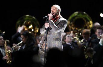 [FOTOS] Los momentos que marcaron el show de medio tiempo de Justin Timberlake en el Super Bowl 2018