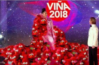 [FOTOS] Los mejores memes de la Gala de Viña 2018