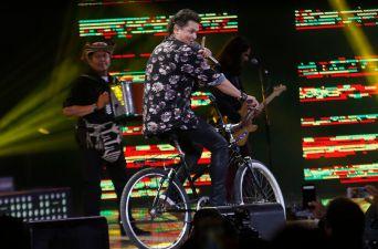 Carlos Vives en Viña 2018