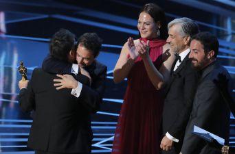 [FOTOS] El Oscar de Una Mujer Fantástica en los ojos de la prensa internacional