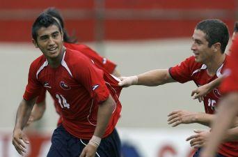 [FOTOS] Las 10 figuras que destacaron en la Roja Sub-20 y que hoy triunfan en el mundo