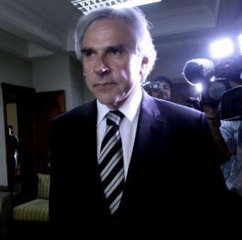 Moreira se suma a Rossi y anuncia que se abstendrá de votación de fiscal nacional