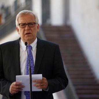 Burgos por datos del PC de Dávalos: No tengo duda de la honestidad y credibilidad de Díaz