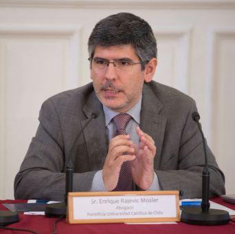 CDE explica por qué bajó demanda contra Rajevic y apunta al gobierno