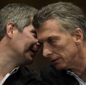 Mundo empresarial como protagonista: Este es el gabinete de Mauricio Macri