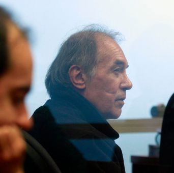 Orpis deja la cárcel tras 41 días y queda con arresto domiciliario