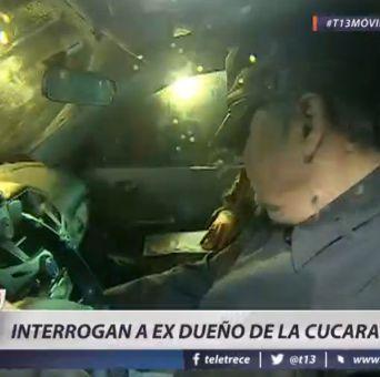 Interrogan a ex dueño de La Cucaracha en extensa jornada de interrogatorios por Caso Matute