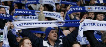 Hinchas de Leicester City esperaron 132 años y pueden esperar un día más