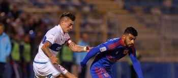 """Canal 13 transmite la revancha del """"Clásico Universitario"""" por Copa Chile"""