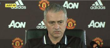 El homenaje de José Mourinho a Claudio Ranieri tras ser despedido del Leicester City