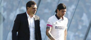 """Guede no se guardará nada ante Audax Italiano: """"Esperaré a Valdés hasta último minuto"""""""