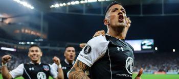 Colo Colo y el VAR listos para recibir a Palmeiras por la Copa Libertadores